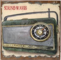 """"""" Sound Waves """""""