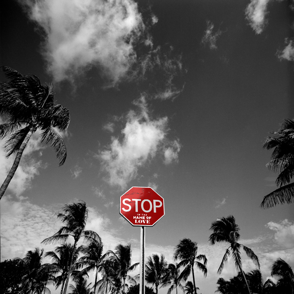 """""""stop in the name of love"""""""