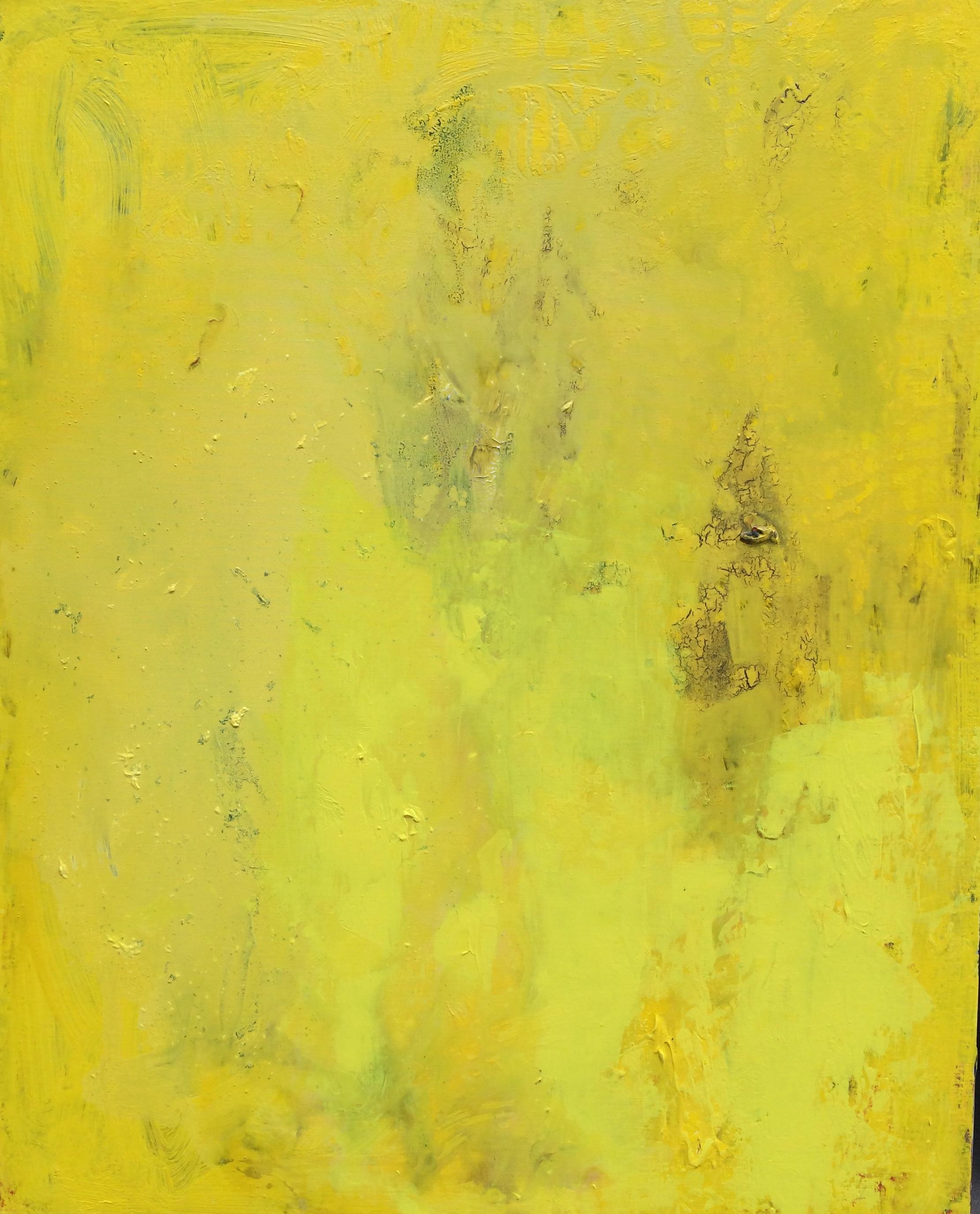 """ Jeu de jaune """