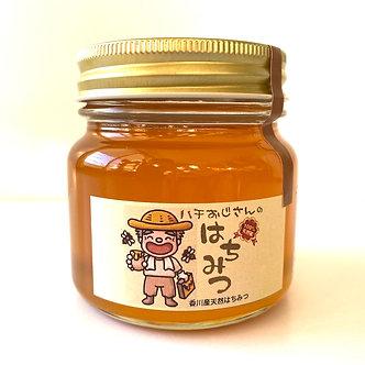 さぬき蜜蜂のはちみつ300g