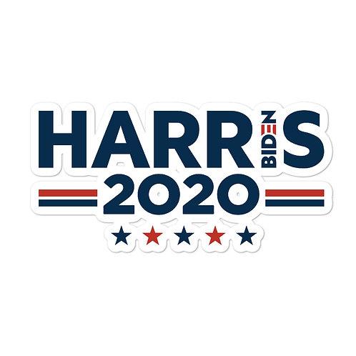 Harris/Biden Sticker