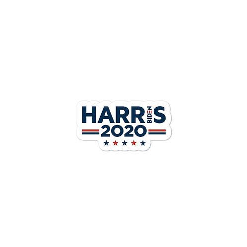 Harris Biden Stickers