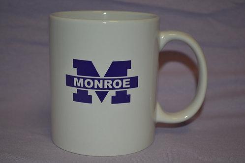 Coffee Mug - White