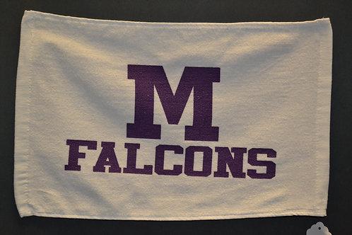 Monroe Rally Towel