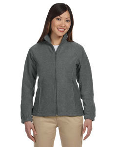 MTHS - Women's Full Zip Fleece