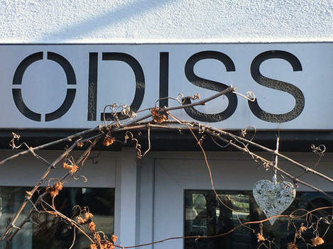 Atelier Boutique ODISS
