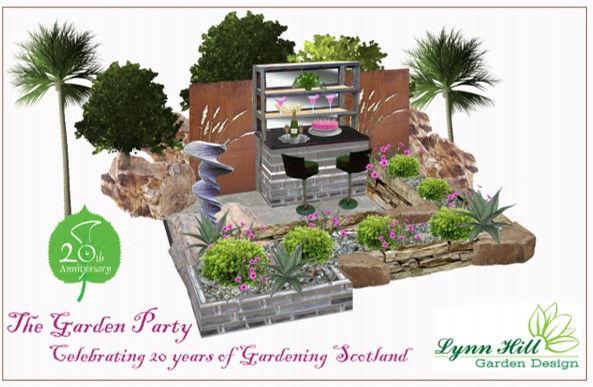 Gardening Scotland Design