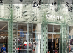 Crystal House Chanel