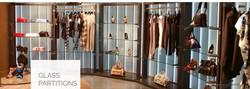 Lumaglass in retail