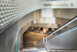 Metro Tiles