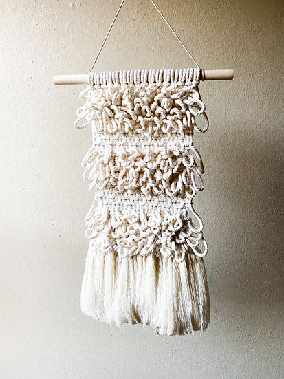 TEXTURE QUEEN || Pattern - Weave This!