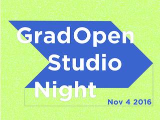 News: Studio Night 2016