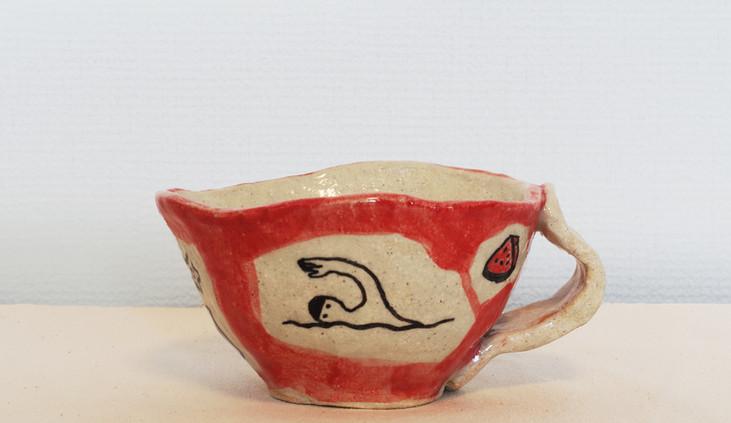 A cup about seasosns