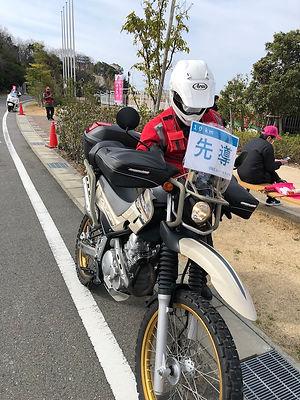 5UME ROAD 先導バイク3.jpeg