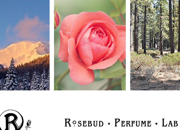 Parfum Oil