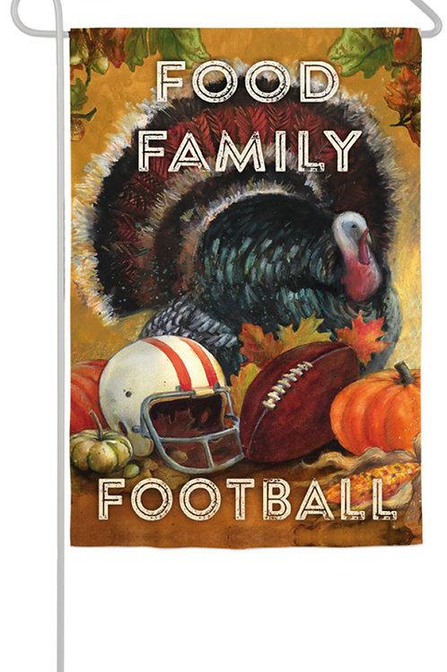 Food Family Football 14S3511