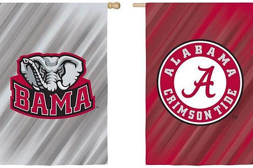 "NCAA Team Sports Suede HOUSE Flag 28"" x 44"""