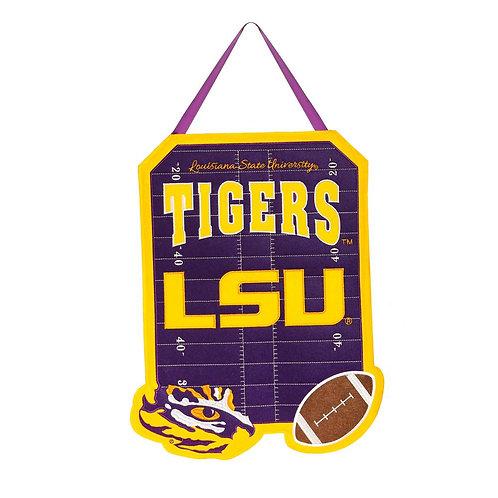 NCAA Team Sports Door  Hangers
