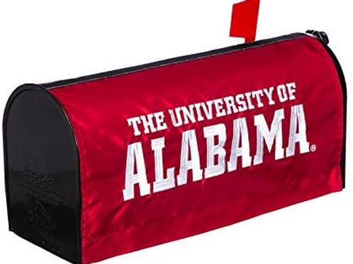 NCAA Team Sports Mailbox Cover