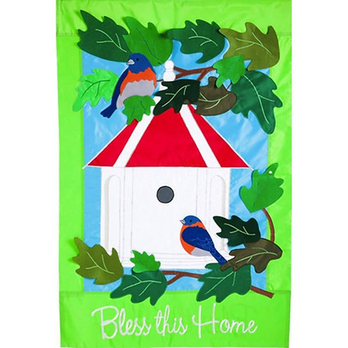 Bless This Home 168636
