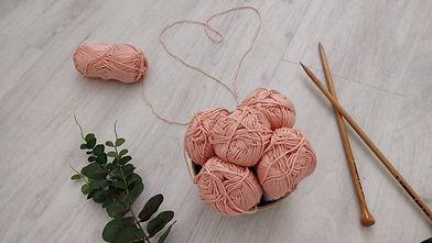 Knitting _ St.Luke's