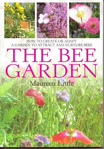 Book - The Bee Garden