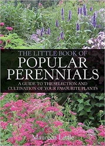 Book - The Little Book of Popular Perennials