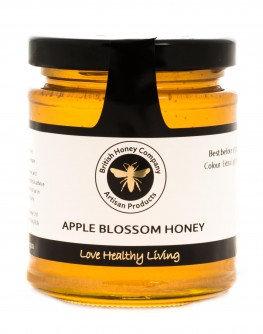Honey - English Apple Blossom