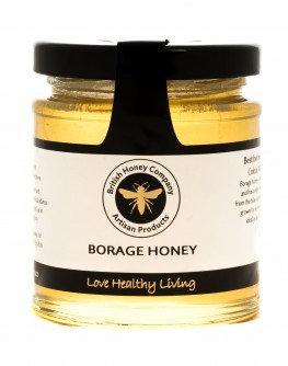 Honey - English Borage