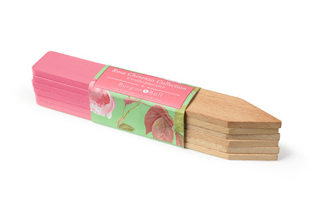 RHS Rose Gardening Collection - Labels
