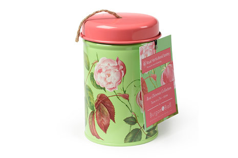RHS Rose Gardening Collection - String in a Tin