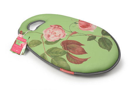 RHS Rose Gardening Collection - Kneeler