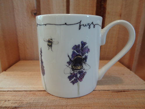 Mug - Bee and Lavender