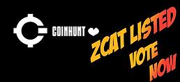 #ZCATCoinhunt_Snipe0000v06#PROMteam_mobi