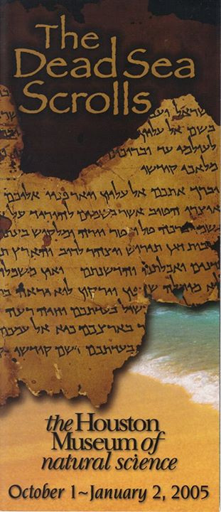 Scrolls: Evidence of CENSORSHIP of the Bible