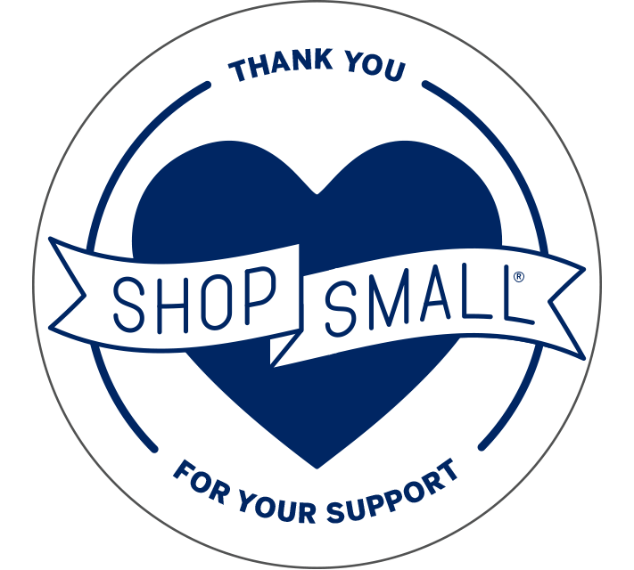#SmallBusinessSaturday, #SmallBizSaturday, #ShopSmall