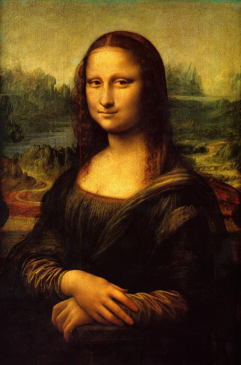 The Da Vinci Codes