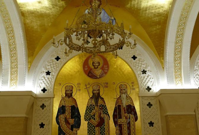 How Do Prophets Profit? Sacrificial Giving