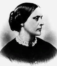 Susan B. Anthony, Women's Rights Pioneer
