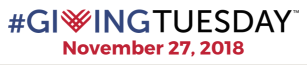 Giving Tuesday, UNselfie, Corporate Sponsors