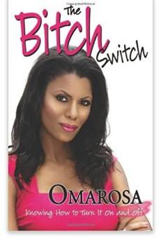 Omarose Bitch Switch Misogyny