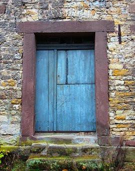 Open the Door of Understanding