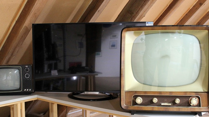 TV: Individuals Behaving Badly