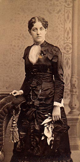 Carrie Chapman Catt. The League of Women Voters