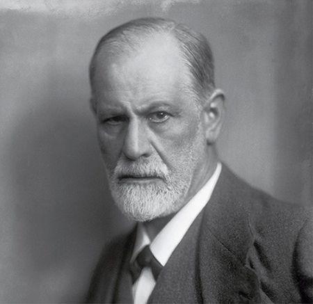 De-Bunking Freudian Psychology