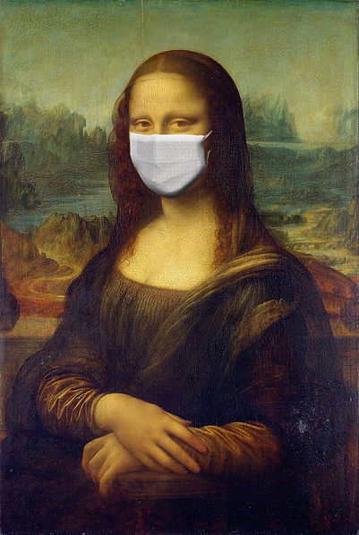 monalisa with Face Mask.jpg
