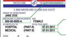 Medicare. An 80/20 Plan