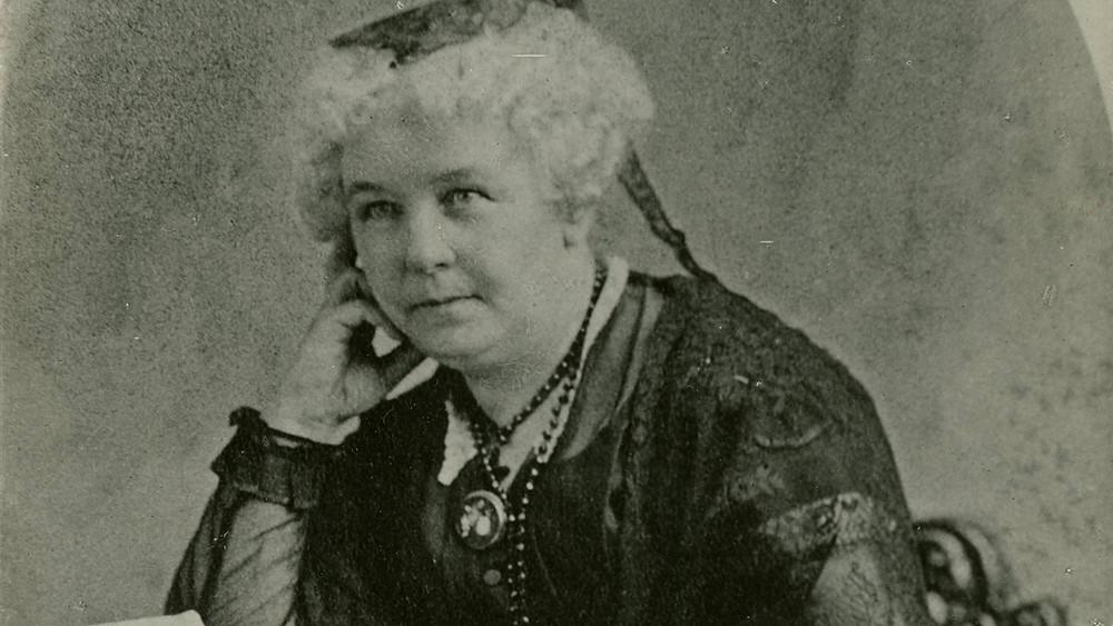 Elizabeth Cady Stanton, Seneca Falls Historical Society
