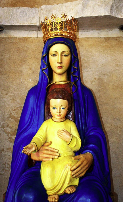 Mary CHRISTmas and Peace on Earth to all Non-Christians