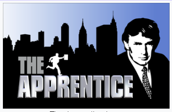 The #ApprenticePresident is a BAD ACTOR, a VILLAIN
